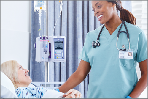 ICU Medical Plum 360 Infusion System